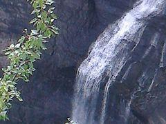 Bergeron falls mountain goat by <b>svig</b> ( a Panoramio image )