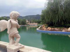 Water pond by <b>Newerman</b> ( a Panoramio image )