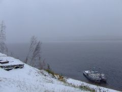 Almost Winter. Bor. September `07. by <b>peteaholbrook</b> ( a Panoramio image )
