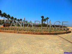 Casablanca, AnfaPlace by <b>elakramine</b> ( a Panoramio image )