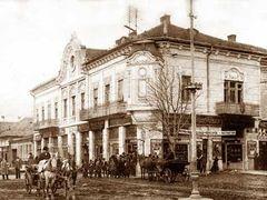 Centru Vechi, The Old Center of Baia Mare by <b>LAX. popovici dan cristian</b> ( a Panoramio image )