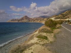Crete by <b>longdistancer</b> ( a Panoramio image )