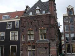 Amsterdam by <b>Riccardo Lazzeretti</b> ( a Panoramio image )