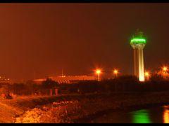 Middle Island, King Fahd Causeway, Saudi Arabia by <b>N E V E R M I N D ?</b> ( a Panoramio image )