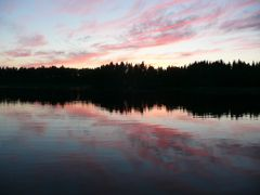 Evening by <b>Sirka</b> ( a Panoramio image )