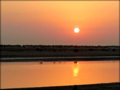 One Early Morning!  ....{by Bassam} by <b>~Bassam</b> ( a Panoramio image )