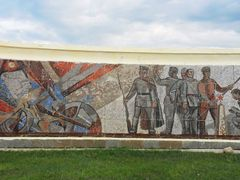 Мозайка by <b>Batjav Tsanjid</b> ( a Panoramio image )