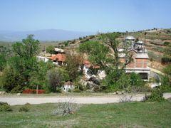 Manastir Sv.Petka by <b>Vasko Zlatkovski</b> ( a Panoramio image )