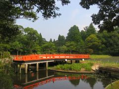 ??? magatamaike by <b>tetsuya223</b> ( a Panoramio image )