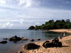 Chikale beach by <b>Graham Hobbs</b> ( a Panoramio image )
