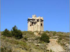 Alhaurin el Grande by <b>dziwnowik</b> ( a Panoramio image )