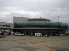 2007-12-08 Brisbane Airport by <b>Niels Jakob Darger</b> ( a Panoramio image )