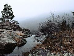 Mist at Mina Sauk Falls by <b>www.edknightphoto.com</b> ( a Panoramio image )