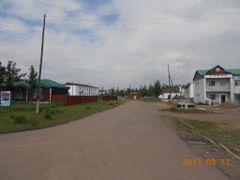 Без названия by <b>Nyamdorj</b> ( a Panoramio image )