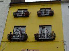 Kilkeny- NOSTALGIA CAFE by <b>AnaMariaOss</b> ( a Panoramio image )