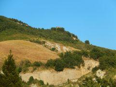 Valle del Marzeno (FC) - Ruderi della Torre di Ceparano (12/09/2 by <b>esse est reminisci (SAVE PANORAMIO)</b> ( a Panoramio image )