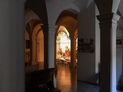 Modigliana (FC) - Oratorio del Gesu Morto   (12/09/2013) by <b>esse est reminisci (SAVE PANORAMIO)</b> ( a Panoramio image )