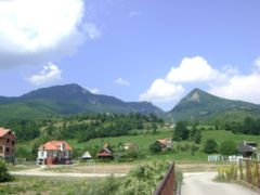 Bistrica by <b>Ernad1993</b> ( a Panoramio image )