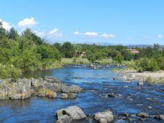 """""""Rio Santa Rosa"""" by <b>©Chaydee</b> ( a Panoramio image )"""