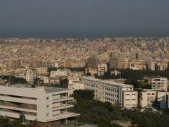 Beirut - Lebanon by <b>Wind Rider</b> ( a Panoramio image )