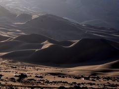Dunas Misteriosas... by <b>Tito Maguina</b> ( a Panoramio image )
