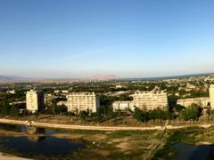 Panorama of the Chkalovsk. Sogd, Tajikistan. by <b>Parviz.Tj</b> ( a Panoramio image )