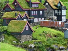 Stykki, Isole Faroe by <b>patano</b> ( a Panoramio image )