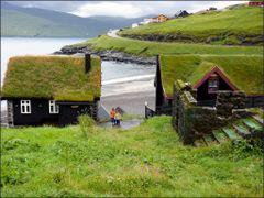 Leynar, Isole Faroe by <b>patano</b> ( a Panoramio image )