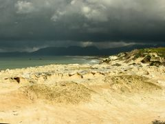 Clouds in Fals bay by <b>tom sellek</b> ( a Panoramio image )