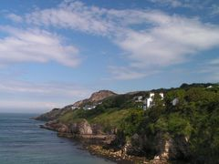 Howth by <b>Ziebol</b> ( a Panoramio image )