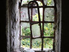 "Faetter Karls vindue ind til ""Musse"" by <b>K. H. Johansen</b> ( a Panoramio image )"