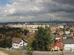 Brasov panorama by <b>Dr.Azzouqa</b> ( a Panoramio image )