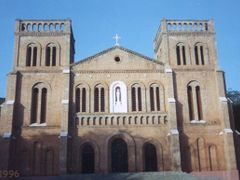 Cathedrale by <b>Rosa1</b> ( a Panoramio image )