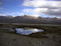 Salzpriel am Karakul See by <b>integralpanther</b> ( a Panoramio image )