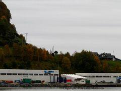Vikevag industri by <b>ivarlein</b> ( a Panoramio image )