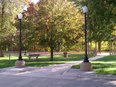 Madrid IA Park by <b>jpmidwest</b> ( a Panoramio image )