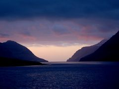 Hvannasund by <b>G.Nordoy</b> ( a Panoramio image )