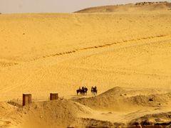 Giza by <b>agustin mantilla</b> ( a Panoramio image )