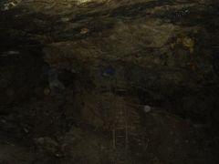 UNDER GROUND  by <b>viktor56</b> ( a Panoramio image )