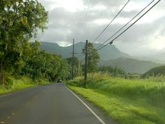 Road to Hanalei - 200804 by <b>Larry Workman QIN</b> ( a Panoramio image )