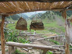 """Pum, Karatash, shepherd""""s hut by <b>igor_alay</b> ( a Panoramio image )"""