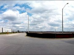 Corner: Edgeware RD and Hereford AVE by <b>EE Foubert</b> ( a Panoramio image )