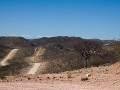 Joubert Pass by <b>namfo</b> ( a Panoramio image )