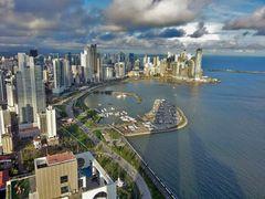 **Panama de mis Sobrinas** by <b>J/Conny</b> ( a Panoramio image )