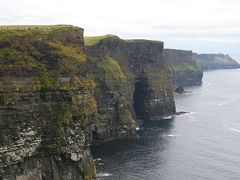 Cliffs of Moher by <b>PMM</b> ( a Panoramio image )
