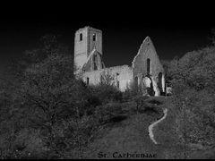 St. Catherinae I by <b>© markusino</b> ( a Panoramio image )
