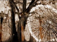 DANKE 23.11.2013  ca.5.45 Uhr by <b>frank wibberg (wibb)</b> ( a Panoramio image )