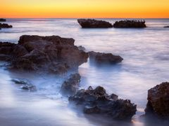 Trigg Beach by <b>S?ren Terp</b> ( a Panoramio image )