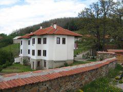 Manastir Lepcince by <b>N&N</b> ( a Panoramio image )