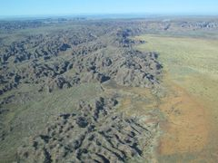 Bungle Bungles by <b>rogerphage</b> ( a Panoramio image )